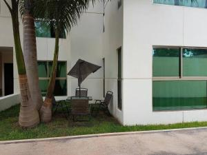 Casa Onali Cancún, Apartments  Cancún - big - 10