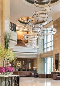 Four Seasons Shanghai Hotel at Puxi (3 of 65)