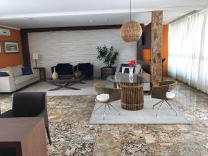 Flat 303 Varandas Residence