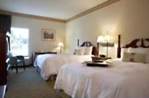 Hampton Inn Valdosta/Lake Park Area, Отели  Lake Park - big - 3