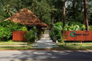 Haadson Resort (Khaolak, Phangnga)