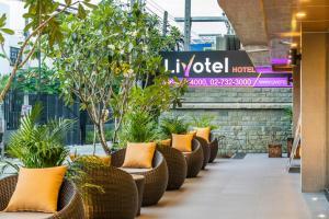 Livotel Hotel Hua Mak