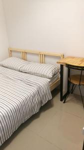 Economy Double Room