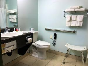Queen Room - Disability Access