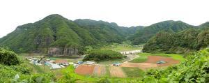 Nongamjongtaek, Penziony  Andong - big - 64