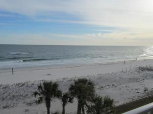 Ocean House Unit 1404 Condo, Apartmány  Gulf Shores - big - 2
