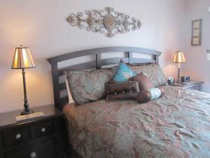 Ocean House Unit 1404 Condo, Apartmány  Gulf Shores - big - 14