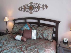 Ocean House Unit 1404 Condo, Apartmány  Gulf Shores - big - 16