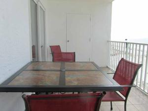 Ocean House Unit 1404 Condo, Apartmány  Gulf Shores - big - 28