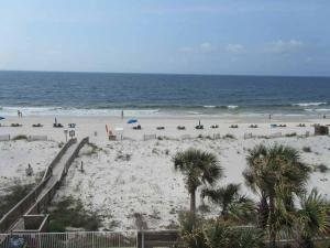 Ocean House Unit 1404 Condo, Apartmány  Gulf Shores - big - 30