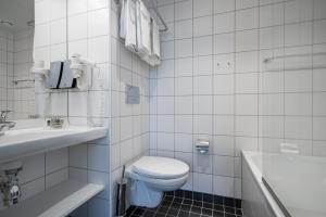 Thon Hotel Lofoten, Szállodák  Svolvær - big - 20