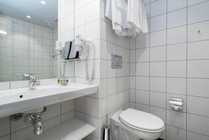 Thon Hotel Lofoten, Szállodák  Svolvær - big - 16