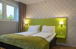 Thon Hotel Lofoten, Szállodák  Svolvær - big - 15