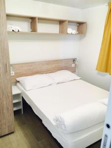 Mobile Homes Camping Biograd, Villaggi turistici  Biograd na Moru - big - 20