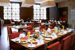 Vivanta by Taj - Trivandrum, Szállodák  Trivandrum - big - 30