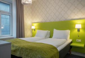 Thon Hotel Lofoten, Szállodák  Svolvær - big - 9