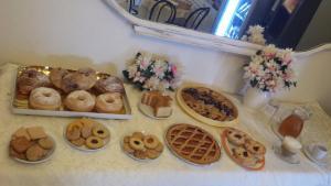 Bed & breakfast Santa Fara, Apartmány  Bari - big - 46