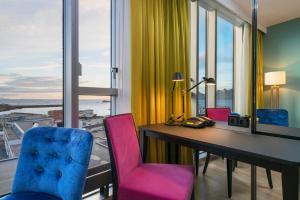 Thon Hotel Lofoten, Szállodák  Svolvær - big - 7