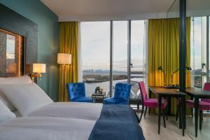 Thon Hotel Lofoten, Hotels  Svolvær - big - 6