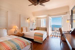 Kempinski Hotel Barbaros Bay Bodrum (6 of 77)