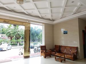 Jinzeyuan Hotel, Appartamenti  Sanya - big - 1