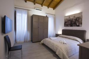 Residence Damarete, Ferienwohnungen  Syrakus - big - 9