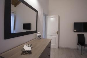 Residence Damarete, Ferienwohnungen  Syrakus - big - 10