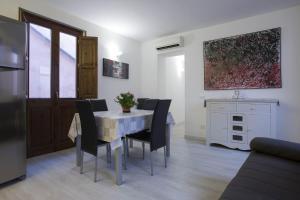 Residence Damarete, Ferienwohnungen  Syrakus - big - 12