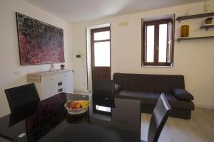 Residence Damarete, Ferienwohnungen  Syrakus - big - 14