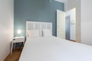 Florella Clemenceau Apartment, Ferienwohnungen  Cannes - big - 42