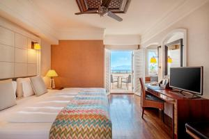Kempinski Hotel Barbaros Bay Bodrum (5 of 77)