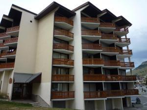 2 ALPES LOC - Apartment - Les Deux Alpes