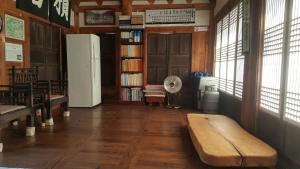 Nongamjongtaek, Penziony  Andong - big - 22