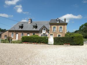 La Remuée 2, Dovolenkové domy  La Remuée - big - 1