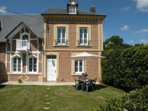 La Remuée 2, Dovolenkové domy  La Remuée - big - 10