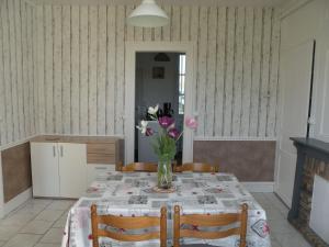 La Remuée 2, Dovolenkové domy  La Remuée - big - 5