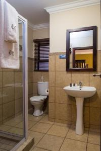 Villa Bali Boutique Hotel, Hotely  Bloemfontein - big - 59