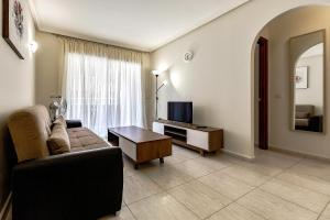 Apartments Los Rosales