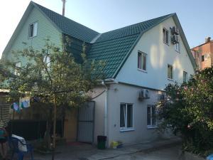 Хостел На Садовой