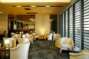 Superior Single Room with Airport Lounge Access
