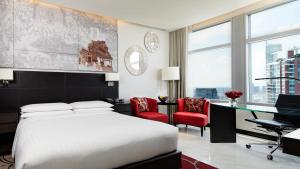 Deluxe Room with King or Two Single Beds