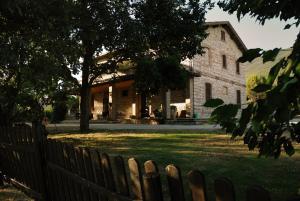 Agriturismo Il Giardino Dei Ciliegi, Фермерские дома  Passaggio Di Assisi - big - 1