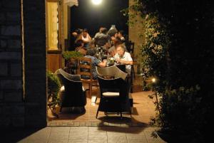 Agriturismo Il Giardino Dei Ciliegi, Agriturismi  Passaggio Di Assisi - big - 33