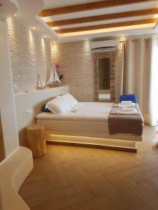 Polis Boutique Hotel, Hotely  Naxos Chora - big - 70