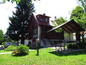 Javorina House