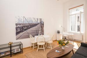 City Suite Kaerntner Str. 17 by welcome2vienna