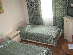 Uman Hotel