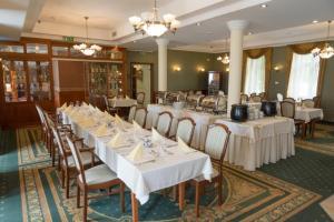 Elizabeth Hotel, Hotels  Gyula - big - 62