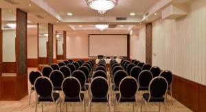 Elizabeth Hotel, Hotels  Gyula - big - 63