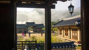 Nongamjongtaek, Гостевые дома  Andong - big - 24